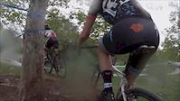 Ashley's SACCX race #5 Lembi Park, Folsom 11-1-15