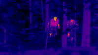 Thermal signature