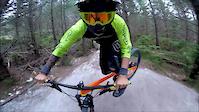 BSX-Track Helmet Cam