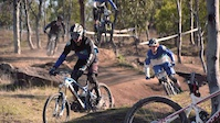 Mondraker Australia Fox Roller Coaster Round 5...