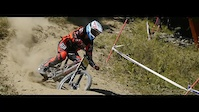 X1 Racing Team: French Final DH Cup in Meribel...