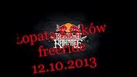Łopata Kraków - Freeride weekend- 12.10.2013