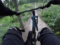 Jackson Hole Bike Park - Bandit/True Grit
