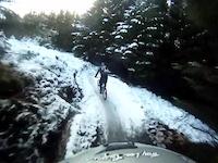 Stream trail @ Davagh forest