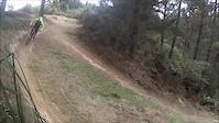 A Run Down BSX Track