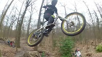Shredding in Meudon