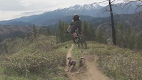 Xanadu Trail MTB, Leavenworth WA Full Edit