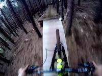 La Pinilla Bikepark - Bike Patrol + Hadas