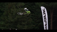 Crankworx Highlights with the Pivot Factory DH...