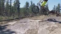 Cody Decker Riding Crawford