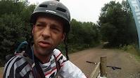 Uplift Day at Bikepark Wales
