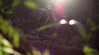 Josh Muncke X Spent Clothing // DH MTB 2016