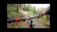 Muddy Brechfa Raven Trail
