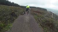 Morning Shred at Bike Park Wales