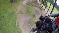 Razzin' in the Alps