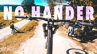 Road to NO HANDER & Sketchy Trails -...