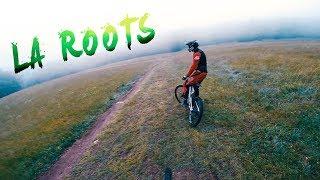 La Roots RAW - Bikepark Lac Blanc