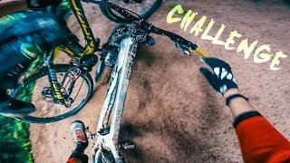Inside Line Challenge - La Fat | Lac Blanc...
