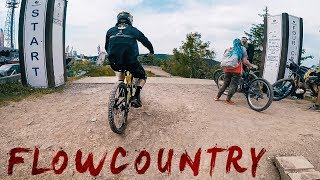 Bikepark Winterberg - Conti to Flowcountry |...