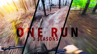 3 SEASONS - 1 RUN  |  GoPro Hero5 Black...
