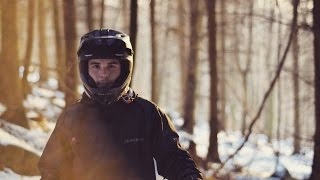 Random Day - Snow Riding with Lukas | Mini...
