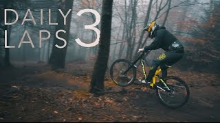 Luis Gerstner - DAILY LAPS 3 | MTB Downhill in...