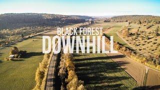 BLACK FOREST ENDURO MOUNTAINBIKING | 4K TRAILER
