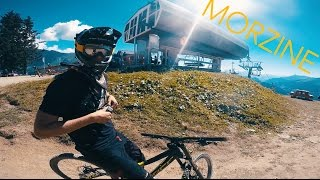 ENDLESS TURNS - Super Morzine 2016 Downhill