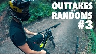 Downhill Fun - Outtakes and Randoms #3 | Luis...
