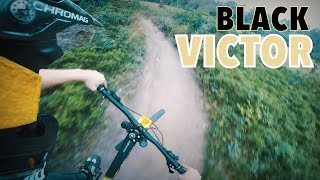 Bikepark Beerfelden - Black Victor RAW TOP TO...