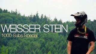 Downhill Heidelberg - MTB Weisser Stein  |...