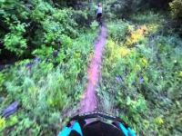 Dave Sweatland Memorial Trail July 17 Pt 2