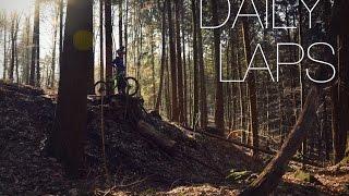 DAILY LAPS - Heidelberg Königstuhl - Luis...