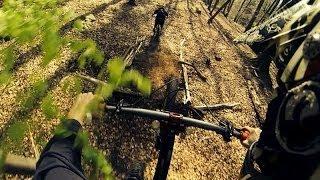 Trippin' around #1 // Mtb Downhill &...