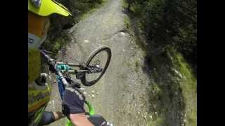 Bikepark Hafjell #2 - Seven Weeks of Riding /...