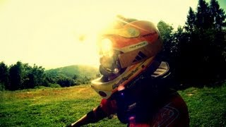 DH Speedster Bikepark Leogang Downhill +...