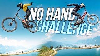 No Hand Challenge Rematch |SickSeries#18