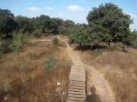 A run in Glikson