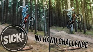 Sick ENDURO action! |SickSeries#5