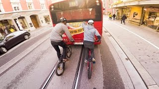 Rawisode 8: A 'normal' day in Innsbruck