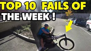 Top 10 MTB Fails of the Week #4