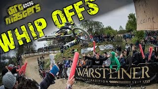 Whip Offs at 'Dirt Masters Festival' with...