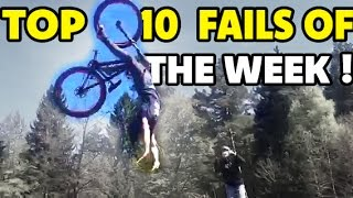 Top 10 MTB Fails of the Week #3