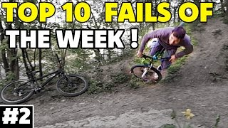 Top 10 MTB Fails of the Week #2