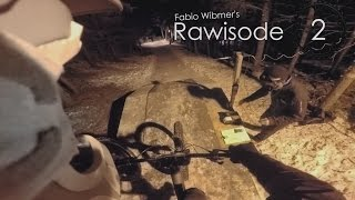 Rawisode 2: A Downhill Race on Snow and in the...