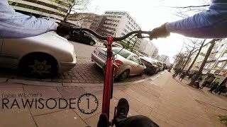 Rawisode 1: One hour in Hamburg