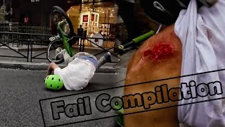 Bike Fail Compilation - Fabio Wibmer