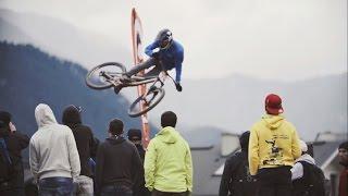 Austrian Whip-Offs feat. Fabio Wibmer