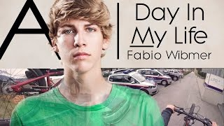 A Day In My Life - Fabio Wibmer | GoPro