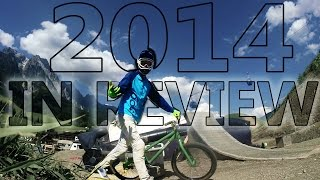 Two wheel passion - Best of 2014 | Fabio Wibmer